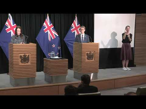 COVID-19 (novel coronavirus) update – 21 August, 2020 1pm | Ministry of Health NZ