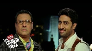 True Male Bonding - Dostana - Comedy Week