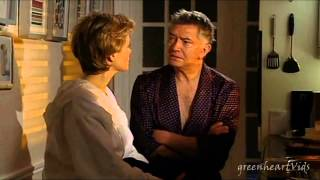 Judge John Deed and Jo Mills - Watch Me Fall Apart - Martin Shaw, Jenny Seagrove