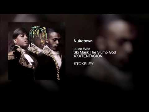 If Xxxtentacion Was On Nuketown With Juice Wrld Still In Song   Nuketown Full Song!!