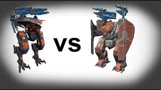 Gambar cover Titan Ao Ming (cataclysm ) Vs Titan  Arthur (cataclysm) | War Robots
