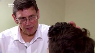 Schmerzmittel blockieren Mitgefühl (odysso, SWR)