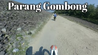 Ngetrail DiParang Gombong-Jalur Edan-Part01