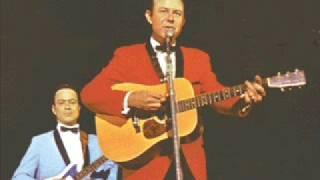 Jim Reeves on stage YouTube Videos