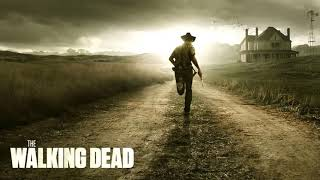 The Walking Dead  - Clutch - The Regulator