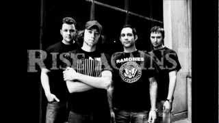 Intro/Chamber The Cartridge by Rise Against (Lyric Video)