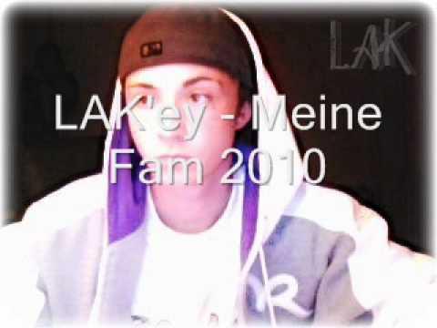 LAK'ey - Meine Fam 2010