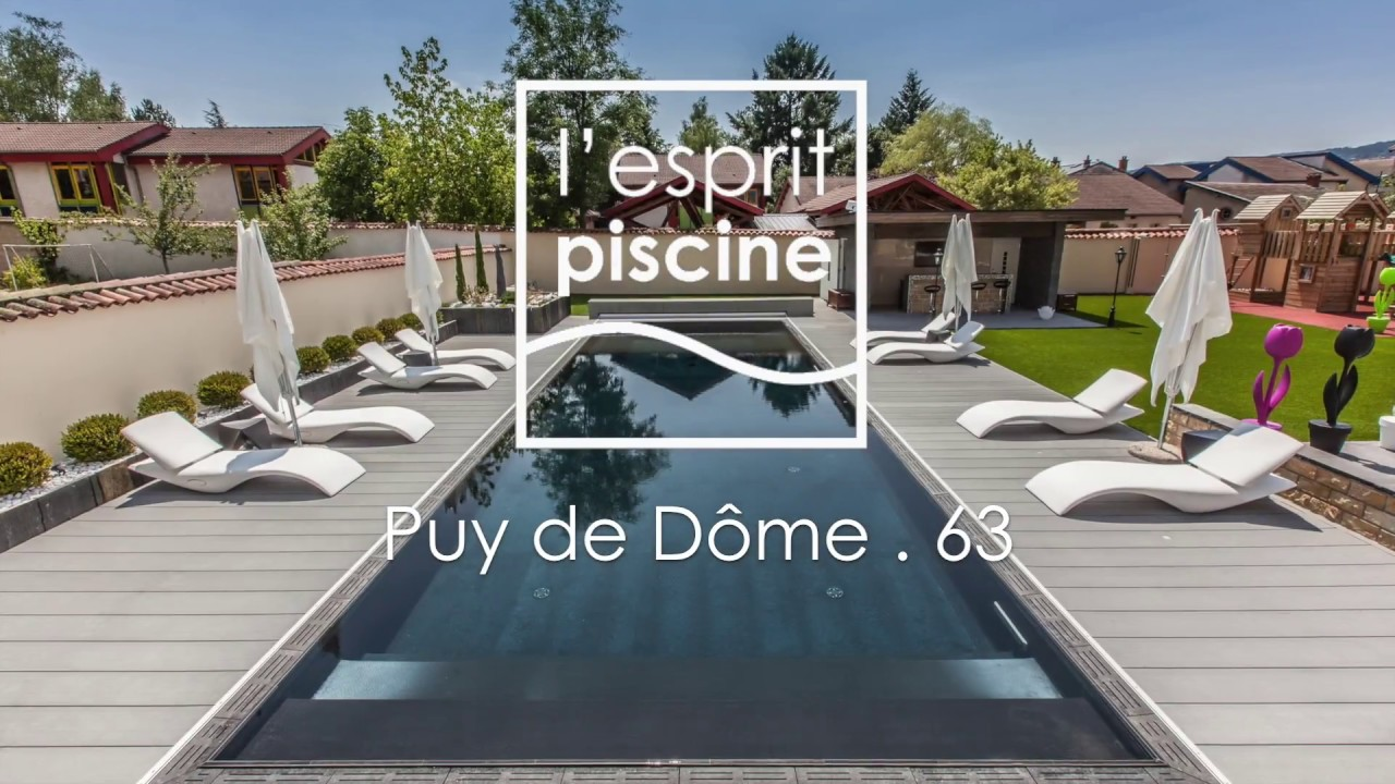 Pisciniste Clermont Ferrand 63 Auvergne