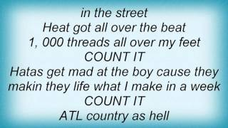 Watch Ludacris Atl Country As Hell video