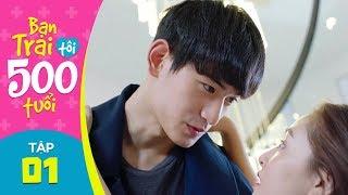 Tập 01   Phim Bộ Tình Cảm Trung Quốc Hay Nhất 2019   Ngô Thiến, Kim Tae Hwan