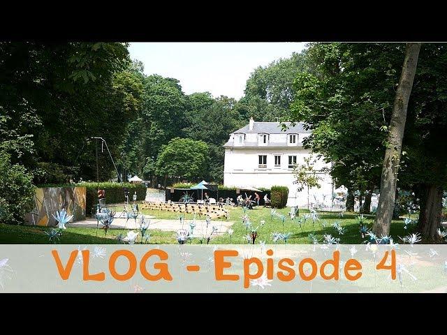 Vlog Notre Vie d'Artiste - Orly en fête