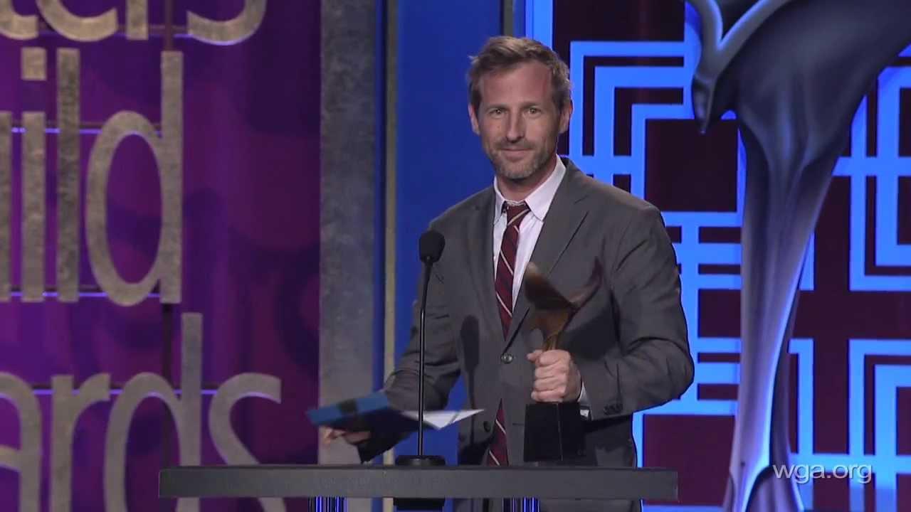 Spike Jonze Wins the Writers Guild Original Screenplay Award for Her