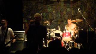 Good Riddance - United Cigar - Live at Galatos Auckland New Zealand - 6/8/2015
