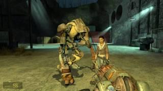 D.O.G.'s Ball's Secret Abilities! (Half-Life 2 / HL2)
