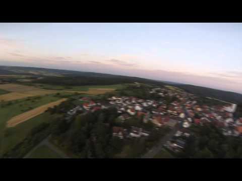 20130815 Quatrocopter Rundflug