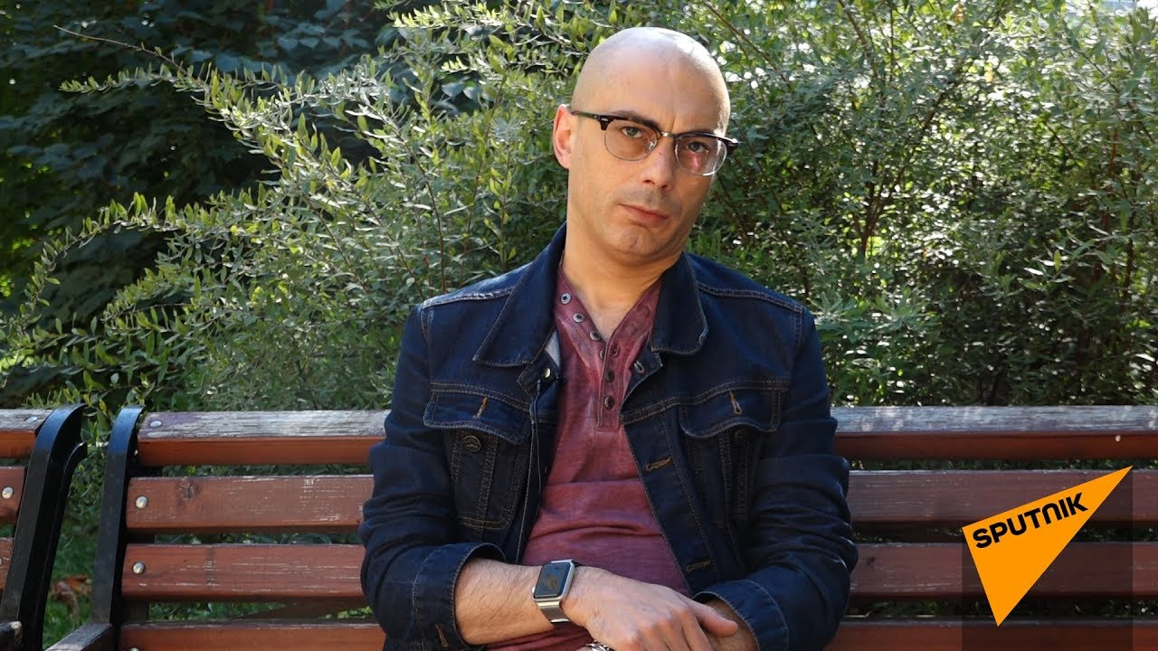 Армен Гаспарян: Наблюдение. О глубокой обиде ПАСЕ