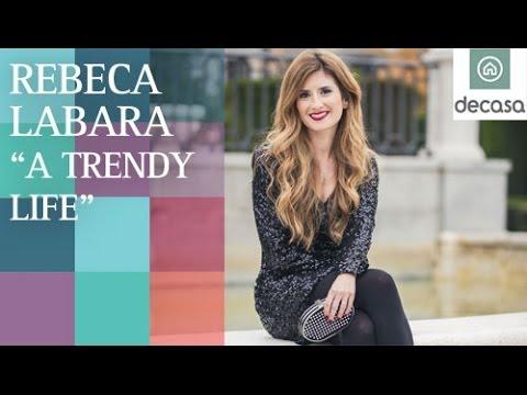 Blogger rebeca labara del blog a trendy life cap tulo completo blogueras de moda youtube - Rebeca labara ...