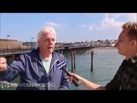5 David Icke describing current Middle East events in June 2014