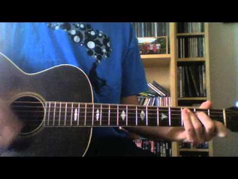 This Little Light Of Mine Guitar Lesson Youtube