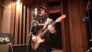 "Raoul ""Feeling Good"" - Blues (Great Guitar Solo)"