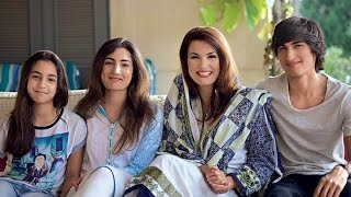 Reham Khan Family and Personal Life