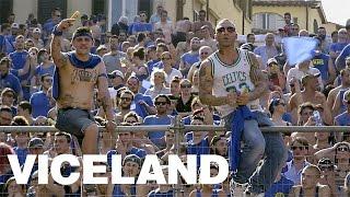 The Calcio Storico Up Close - ViCE WORLD OF SPORTS: RIVALS (Clip)