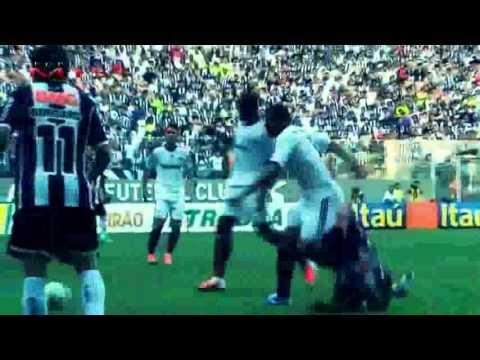 Ronaldinho R10  Atlético Mineiro HD SHOW