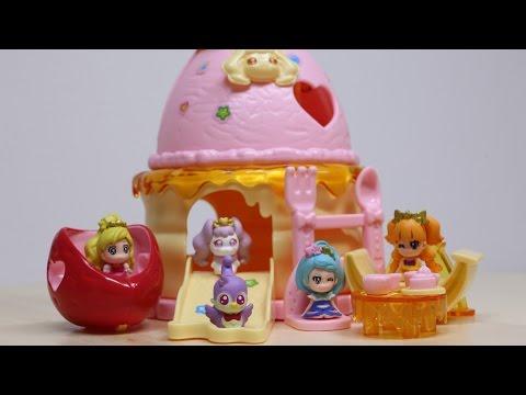Precure Pancake House ~ プリキュア パンケーキのおうち