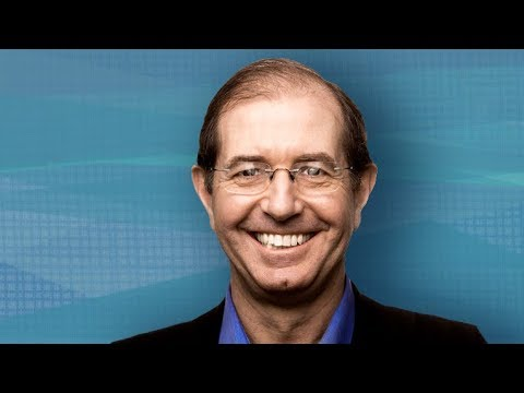 """Algorand: A Better Distributed Ledger,"" with Silvio Micali"