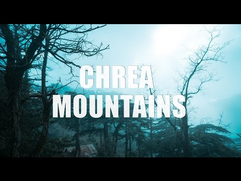 Chrea souls - Skycam Algeria