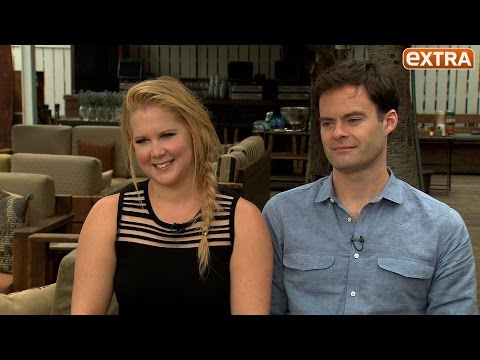 Amy Schumer on 'Trainwreck,' Dieting, and Opening for Madonna