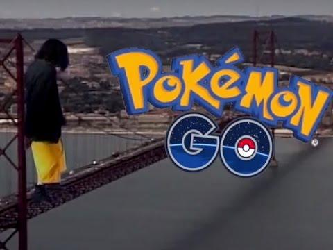 imagem iran costa e o bicho Pokemon go