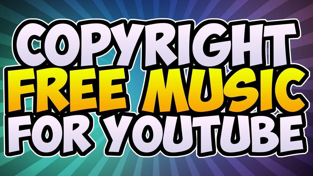 Free To Use Music For Youtube Copyright Free How To Add Music To Your Youtube Videos 2017 Youtube