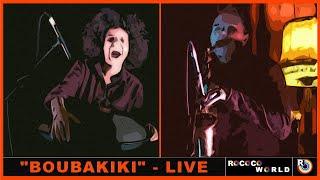 BOUBAKIKI Concert 🌐 [live at union chapel]