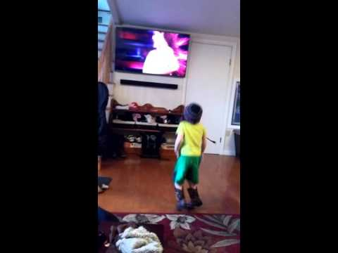 Beyonce Chicken Dance By Cole
