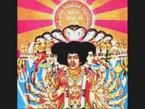 Are you Experienced? - Jimi Hendrix  - Por