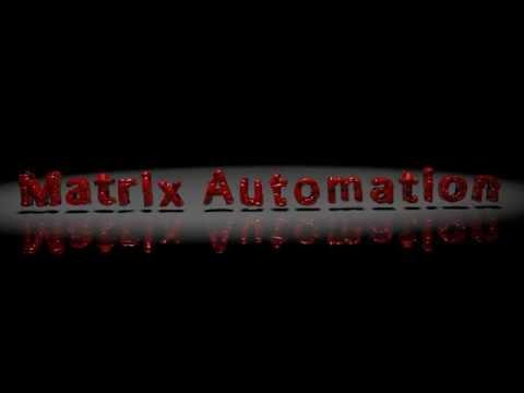Matrix Automation System