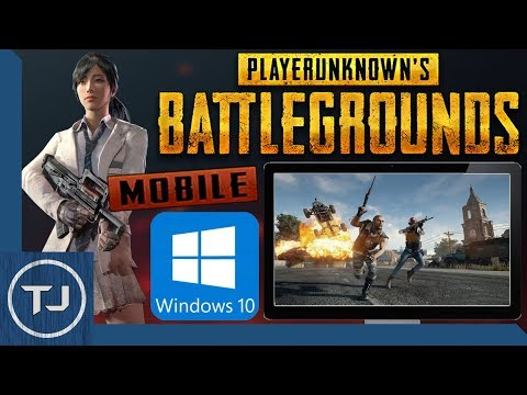 pubg free download for windows 10