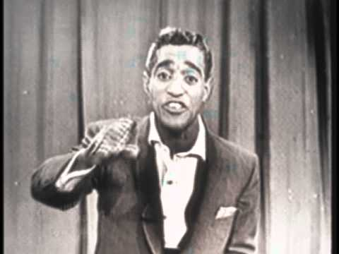Sammy Davis Jr. Impersonations - Because of You