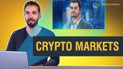 Will Bitcoin Price Reach 6,000 USD Soon?   Crypto Markets
