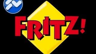 Fritz!Box: FTP Server einrichten