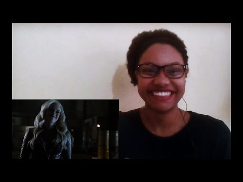 """The Flash 3x20 """"I Know Who You Are"""" REACTION + REVIEW"""
