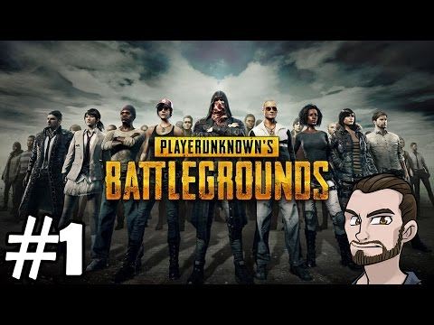 Zburam cu Iraki Airlines | Playerunknown's Battlegrounds | ep. #1 /w Leo