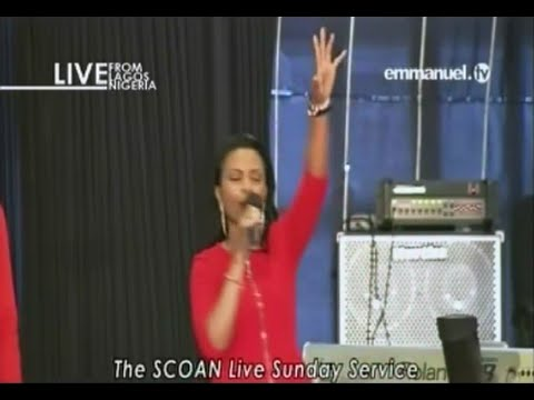 SCOAN 17/04/16: I DON'T MIND WAITING ON YOU LORD | Praises with Emmanuel TV Singers