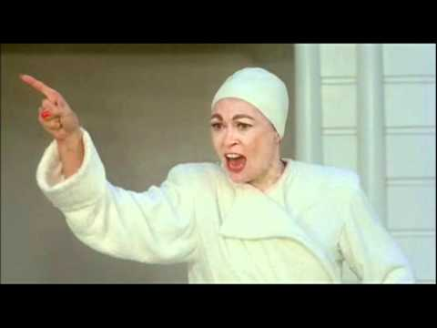 No One Ever Said Life Was Fair - Mommie Dearest the Musical