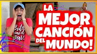 Daniel El Travieso - LA MEJOR CANCION DEL MUNDO!