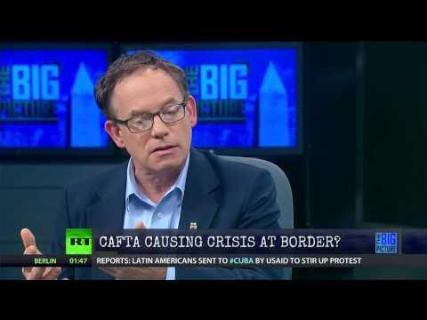 Central America Crisis Belies CAFTA