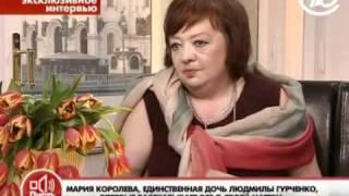 Пусть говорят. Все о моей матери. Выпуск от 14.04.2011