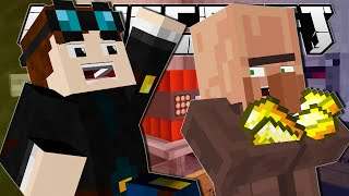 Minecraft | HE STOLE MY GOLD!! | Disarm the Bomb Custom Map #2
