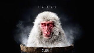 Slow J - Às Vezes (ft Nerve)